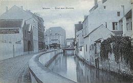 Wavre - Quai Aux Huîtres  (fabrique De Sachets Et Papiers, Photo Bertels) - Waver