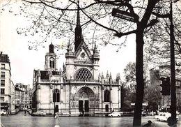 Paris 10 Panhard église Saint Laurent - Arrondissement: 10