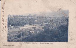 Rivière De Saint Denis - Reunion