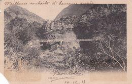 Cilaos Le Pavillon - Reunion