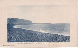 Saint Denis Le Cap Bernard Vu De Sainte Clotilde - Reunion