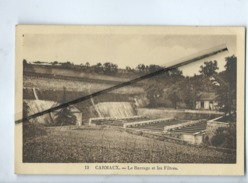 CPA - Carmaux - Le Barrage Et Les Filtres - Carmaux