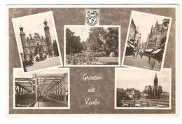 Venlo - Groeten Uit Venlo - Venlo