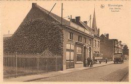 Wommelgem : Huis Sterckx , Schilder, Behanger ---Dasstraat - Wommelgem