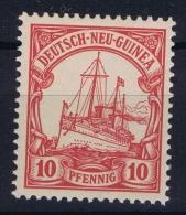 Deutsch-Neuguinea: Mi Nr 9 Postfrisch/neuf Sans Charniere /MNH/** - Colonie: Nouvelle Guinée