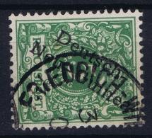 Deutsch-Neuguinea: Mi Nr 2 Cancel Friedrich-Wilhelmshafen Friedemann Stempel 7 - Kolonie: Deutsch-Neuguinea