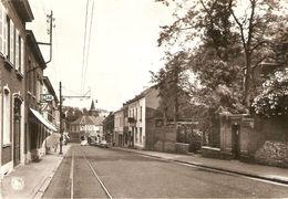 Chapelle-lez-Herlaimont : Rue A.- Robert - Chapelle-lez-Herlaimont