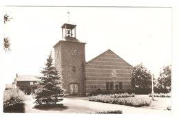 Groenekan - Ned. Herv. Kerk - Bilthoven