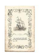 584. MARIA MAGDALENA LANGLOS Echtg. P. Van Gotum - °WOMMELGEM 1790 / +LIER 1856 - Images Religieuses