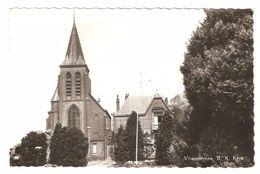 Vriezenveen - R. K. Kerk - Holanda