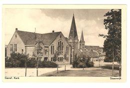 Steenwijk - Geref. Kerk - Steenwijk