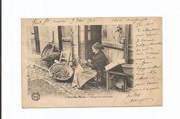 3.  PORT-STE-MARIE  -   Triage Du Chasselas - France