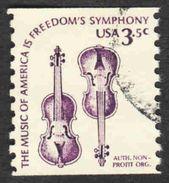 United States - Scott #1813 Used (2) - Coils & Coil Singles