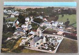 14 - Tilly - Sur - Seulles  Vue Panoramique Aérienne - Autres Communes