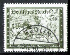 ALEMANIA REICH-Mi.712-Yv. 650 -N-10716 - Oblitérés