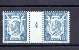 FRANCE N°209 - Unused Stamps