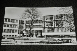 1804- Dessau, Bauhaus - Dessau