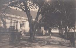 Medellin Colombia, Palacio Arzobispal Archibishops Palace, C1910s Vintage Real Photo Postcard - Colombia