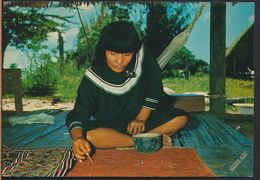 °°° 8172 - PERU - LIMA - PUCALLPA - 1973 With Stamps °°° - Perù
