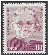 LOTE 1353  ////   ALEMANIA DDR 1975 - YVERT Nº: 1693 MNH** LIQUIDATION!!!!!!!! - [6] République Démocratique