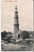 Kutub, Minar, Delhi, India - India