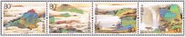 China 2005 -7 The Jigong Mountain Stamps Place - Neufs