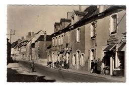 41 LOIR ET CHER - SAINT LAURENT DES EAUX Maison Labille, épicerie Route De Blois - Francia