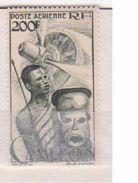 CAMEROUN    N° YVERT  :   PA 40    NEUF SANS CHARNIERE        ( N   1002    ) - Cameroun (1915-1959)