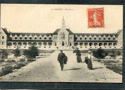 CPA - LE CROISIC - Pen Bron, Animé - Le Croisic