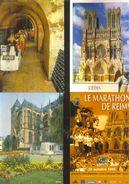 51 / MARNE / Lot De 90 Cartes Postales Modernes Neuves - 5 - 99 Cartes