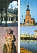 59 / NORD / Lot De 90 Cartes Postales Modernes Neuves - 5 - 99 Cartes