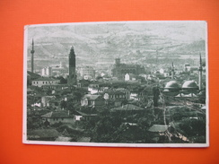 SKOPJE.Dzamija.Mosque - Macédoine