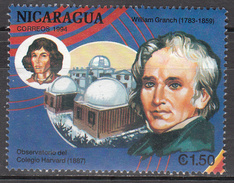 NICARAGUA    SCOTT NO. 1985 K    USED     YEAR  1994 - Nicaragua