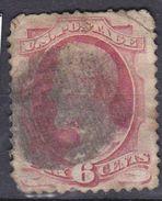 MICHEL NUM 39 - OBL - LINCOLN - EN L'ETAT - Used Stamps