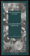 Pêche Collection  B & M Caminade Les Moulinets Français Identification & Cote éd Pécari 1999 Port Fr Métr 4,38 EUR - Non Classés
