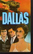A330 Muzi Z Dallasu  Dallas 3 Men From Dallas  Burt Hirschfeld - 1st Edition - - Books, Magazines, Comics