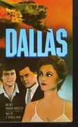 A330 Muzi Z Dallasu  Dallas 3 Men From Dallas  Burt Hirschfeld - 1st Edition - - Novels