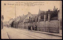 ROUSBRUGGE -   Klooster Der Zusters Der H.Familie - Geanimeerd - Ieper