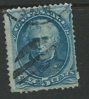 états Unis  - Yvert N° 59 A  Oblitéré -  Ai26006 - Used Stamps