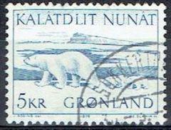GREENLAND  # FROM 1976  STAMPWORLD 96 - Grönland