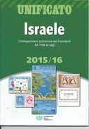 UNI020 - CATALOGO UNIFICATO ISRAELE -  2015/16 - Cataloghi