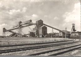 CPM 54 - Tucquegnieux - Les Accumulateurs à Minerai - Non Classés