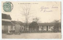 Romilly Sur Seine (10 - Aube)  Les Bains . 22 - Romilly-sur-Seine