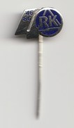 RK - '46 - '86 - Pin's & Anstecknadeln