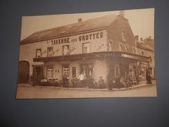 """Grottes De Han """" Taverne Des Grottes """" Café Restaurant - Belgique"""