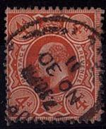 GB30 - GRANDE BRETAGNE N° 122 Obl. - 1902-1951 (Re)