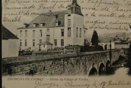 Chimay -  Entrée Du Village De Virelles - Chimay