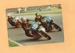 Carte Postale - G.P. DELLE NAZIONI 1971 - CLASSE 350 - Motos