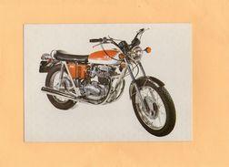 Carte Postale - B.S.A. A65 L-LIGHTNING 650 CM3 - Motos