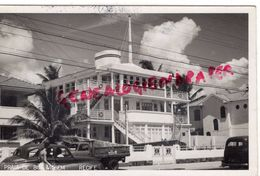 AMERIQUE - BRESIL - RECIFE --PRAIA DE BOA VIAGEM - A M. MOREAU CHANTEAU PAR LAVAVEIX LES MINES - 1960 CARTE PHOTO - Recife